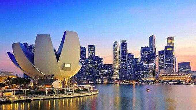 注册新加坡公司