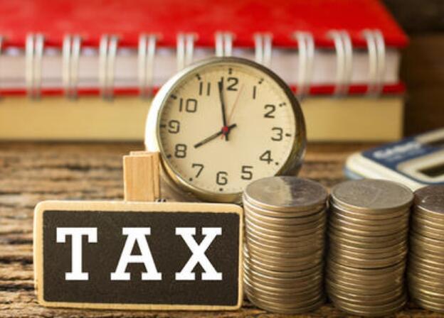加拿大公司報稅注意事項